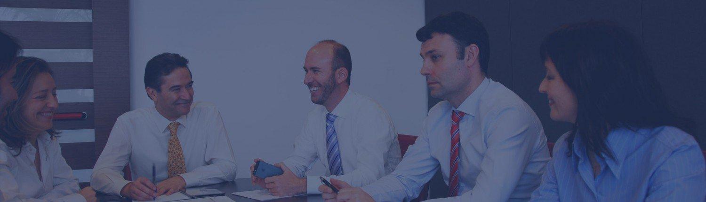 Consultores de empresas Alicante - Murcia