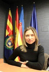 Elena Ivanova - Directora de Bennecke since 1988