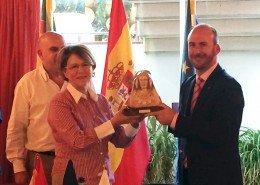 David Cánovas Expósito - Rotary Alicante Guardamar