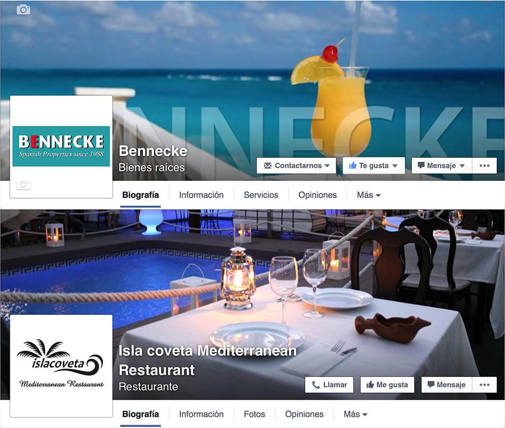 Gestion de redes sociales en Alicante y Murcia