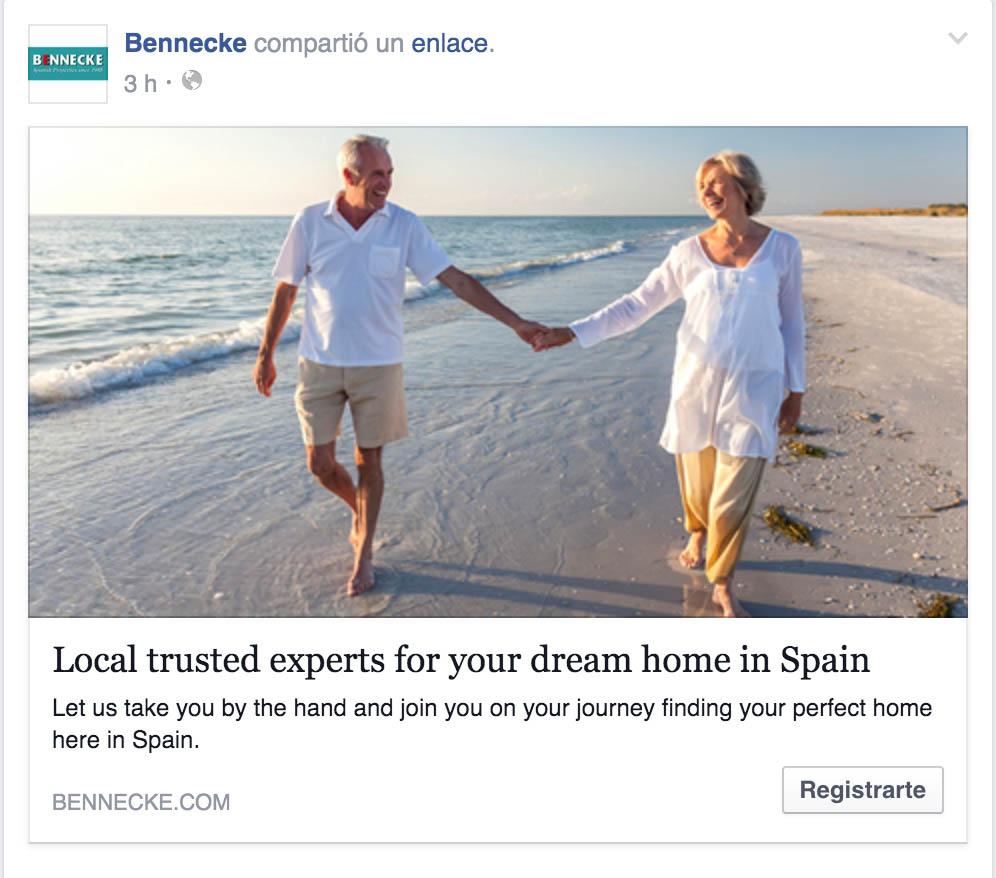 Gestión de redes sociales en Alicante y Murcia