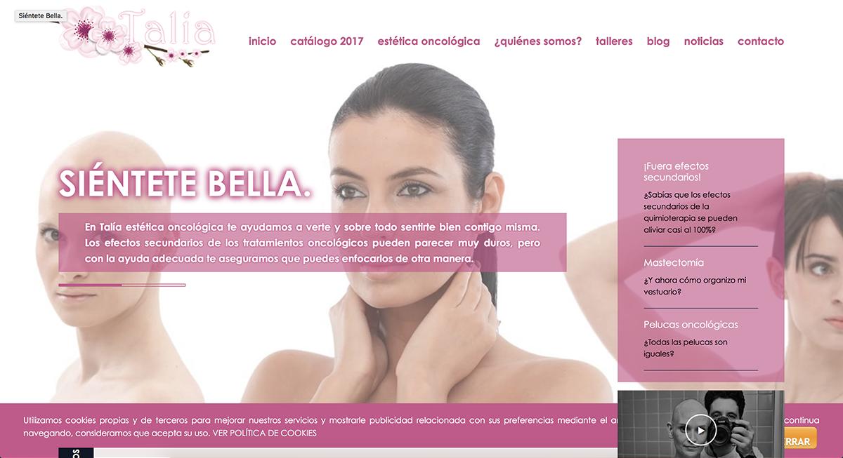 centro de estetica oncologica Murcia