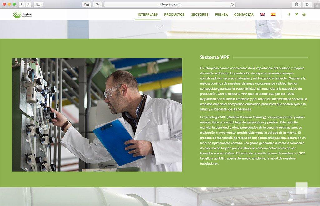 diseño web Murcia